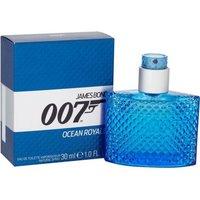 James Bond - Ocean Royale M EDT 30ml Spray