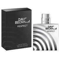 David Beckham - Respect EDT 90ml Spray For Men