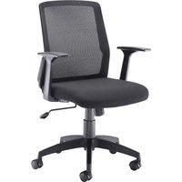 Verdura Medium Mesh Back Chair