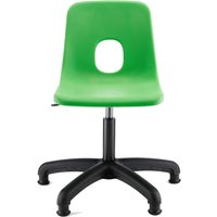 Hille E Series Swivel Chair. Find Loads More Colours, Materials & Styles Online - Buy Office Furniture Online