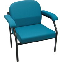 Alvaro Reception Armchair. Find Loads More Colours, Materials & Styles Online - Buy Office Furniture Online