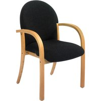 Maddox Reception Armchair. Find Loads More Colours, Materials & Styles Online - Buy Office Furniture Online