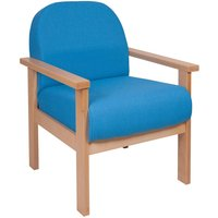 Brito Reception Armchair. Find Loads More Colours, Materials & Styles Online - Buy Office Furniture Online