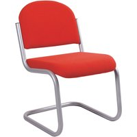 Lippi Visitor Chair. Find Loads More Colours, Materials & Styles Online - Buy Office Furniture Online