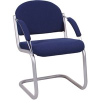 Lippi Visitor Armchair. Find Loads More Colours, Materials & Styles Online - Buy Office Furniture Online