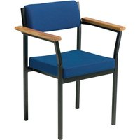 Marland Armchair. Find Loads More Colours, Materials & Styles Online - Buy Office Furniture Online