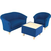 Borro Tub Seating. Find Loads More Colours, Materials & Styles Online - Buy Office Furniture Online