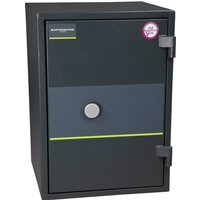 Burton Firesec 4/60 Fire Safe Size 3 With Key Lock (50ltrs). Find Loads More Colours, Materials & Styles Online - Buy Office