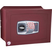 Burton Unica Wall Safe Size 2 With Electronic Lock (22ltrs). Find Loads More Colours, Materials & Styles Online - Buy Office