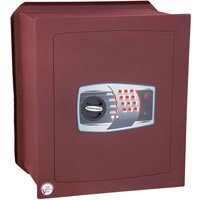 Burton Unica Wall Safe Size 3 With Electronic Lock (36ltrs). Find Loads More Colours, Materials & Styles Online - Buy Office