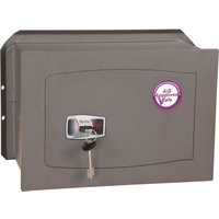 Burton Dk Wall Safe Size 3 With Key Lock (13ltrs). Find Loads More Colours, Materials & Styles Online - Buy Office Furniture Onl