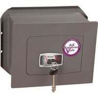 Burton Dk Wall Safe Size 1 With Key Lock (4ltrs). Find Loads More Colours, Materials & Styles Online - Buy Office Furniture