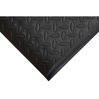 Orthomat Diamond Anti Fatigue Workplace Mat. Find Loads More Colours, Materials & Styles Online - Buy Office Furniture Online