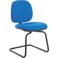 Yellow Point Visitor Chair. Find Loads More Colours, Materials & Styles Online - Buy Office Furniture Online