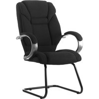 Fiji fabric visitor chair