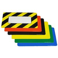 Floor Marking Signs. Find Loads More Colours, Materials & Styles Online - Buy Office Furniture Online