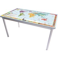 Gopak Enviro Activity Tables (Primary School). Find Loads More Colours, Materials & Styles Online - Buy Office Furniture Onl