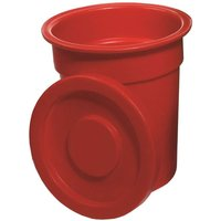 Lid To Fit Tapered Polyethylene Bins. Find Loads More Colours, Materials & Styles Online - Buy Office Furniture Online