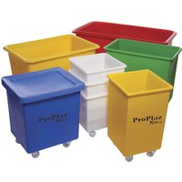 Proplaz Xtra Mobile Tapered Trucks. Find Loads More Colours, Materials & Styles Online - Buy Office Furniture Online