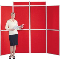 Green Busyfold Heavy Duty Folding Display . Find Loads More Colours, Materials & Styles Online - Buy Office Furniture Online