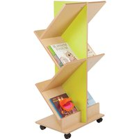 Green Bubblegum Display Unit. Find Loads More Colours, Materials & Styles Online - Buy Office Furniture Online