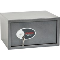 Phoenix Vela Ss0803k Home Office Safe With Key Lock (34ltrs). Find Loads More Colours, Materials & Styles Online - Buy Offic