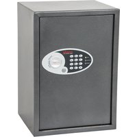Phoenix Vela Ss0804e Home Office Safe With Electronic Lock (51ltrs). Find Loads More Colours, Materials & Styles Online - Bu