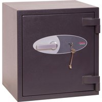 Phoenix Mercury Hs2051k High Security Safe With Key Lock (56ltrs). Find Loads More Colours, Materials & Styles Online - Buy Offi
