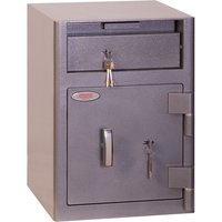 Phoenix Cashier Deposit Safe Ss0996kd With Key Lock (47ltrs). Find Loads More Colours, Materials & Styles Online - Buy Office Fu