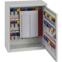 Phoenix Kc0301m 50 Hook Deep Key Cabinet With Mechanical Combination Lock. Find Loads More Colours, Materials & Styles Onlin
