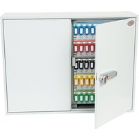 Phoenix Kc0607n 600 Hook Key Commerical Key Cabinet With Netcode Electronic Lock. Find Loads More Colours, Materials & Styles On