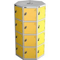 Probe 7 Seed Pod Locker. Find Loads More Colours, Materials & Styles Online - Buy Office Furniture Online