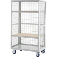 Boxwell Trolleys (Without Doors). Find Loads More Colours, Materials & Styles Online - Buy Office Furniture Online