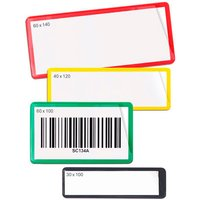 Magnetic Ticket Pouches. Find Loads More Colours, Materials & Styles Online - Buy Office Furniture Online