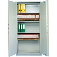 Securikey Fire Stor 1020 S1 Fire Resistant Security Cupboard (591ltrs). Find Loads More Colours, Materials & Styles Online - Buy