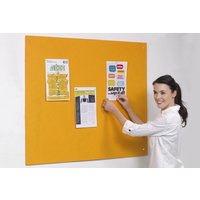 Highlight Unframed Noticeboards. Find Loads More Colours, Materials & Styles Online - Buy Office Furniture Online