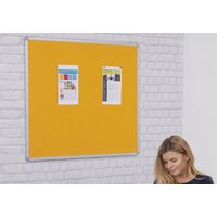 Highlight Aluminium Framed Noticeboards. Find Loads More Colours, Materials & Styles Online - Buy Office Furniture Online