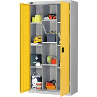 Probe Industrial 12 Compartment Cupboard (85kg UDL)