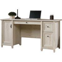 Gosford Computer Desk, Chalked Chestnut