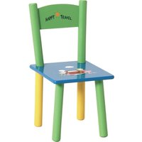 Product photograph showing Bambino Childrens Chair