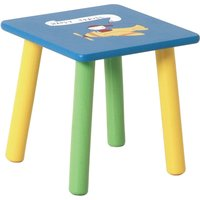 Product photograph showing Bambino Childrens Stool