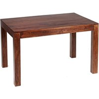 Mango Wood Large Dining Table Only