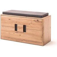 Argos Wooden Shoe Storage Bench In Planked Oak