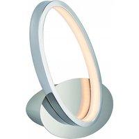 image-Aria Modern Warm White LED Wall Light