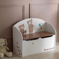 Britta Toy Box ...