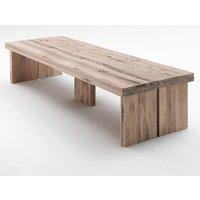 Dublin 400cm Wooden Dining Table in Solid Limed Oak