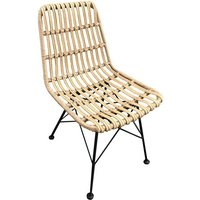 Hadley Wooden Dining Chair