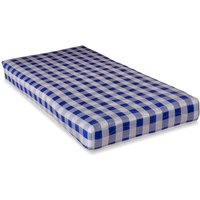 Product photograph showing Kids Economy Spring Memory Foam Regular Small Double Mattress