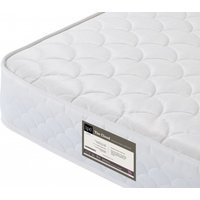 Product photograph showing Lyra Memory Foam Double Mattress