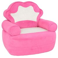 Product photograph showing Childrens Crown Chair
